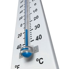 how thermometers work